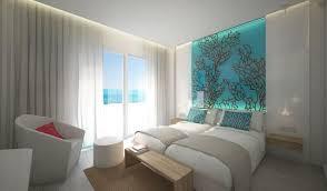 Hotel Sea Mar Habitación completa