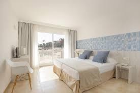 Habitación hotel Tora en Paguera